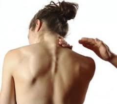 Neck and Upper Back Injury